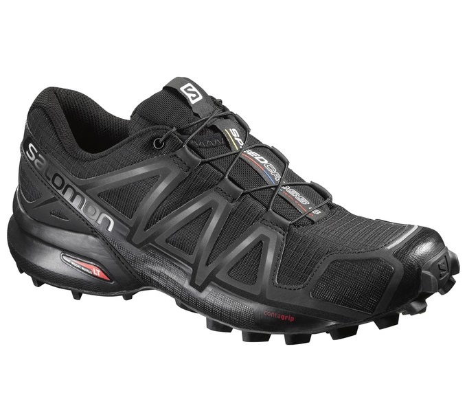 Salomon Speedcross running sneakers