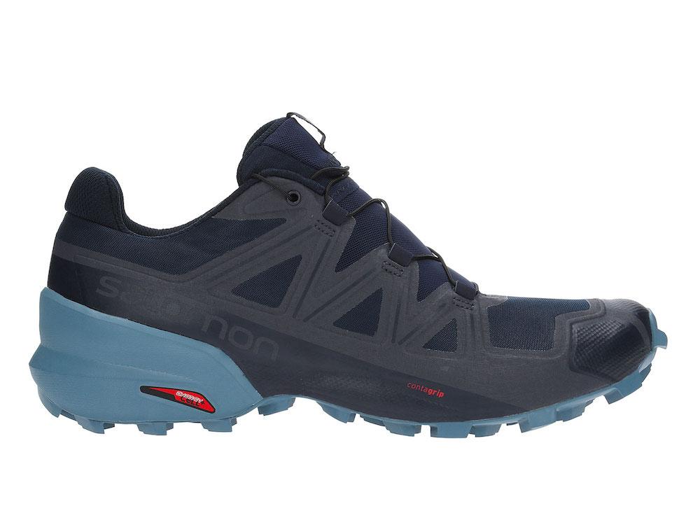 Salomon Speedcross 5 test chaussure trail