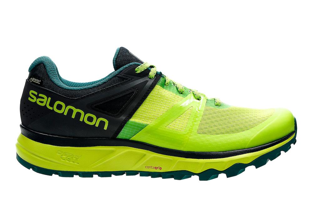 Salomon Trailster test chaussure trail