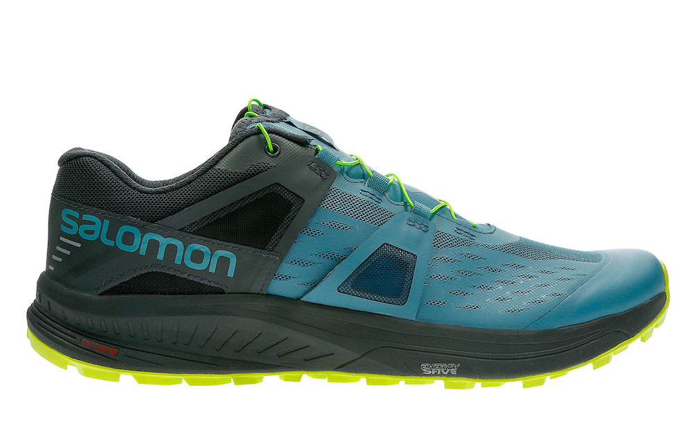 chaussure trail salomon avis