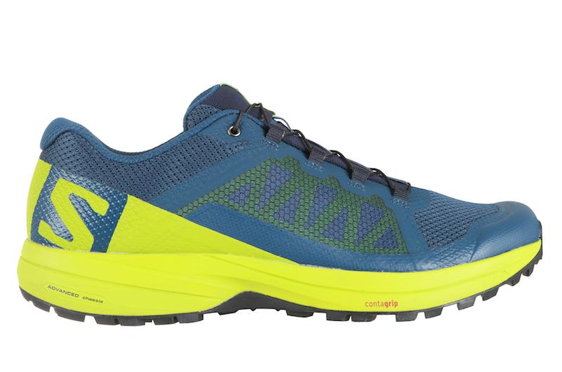 Salomon XA Elevate test chaussures running