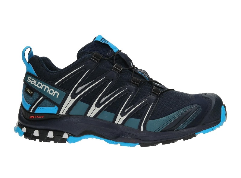 Salomon XA Pro 3D test chaussures running