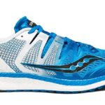 Saucony Liberty ISO test chaussure route