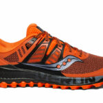 Saucony Peregrine ISO test chaussure trail