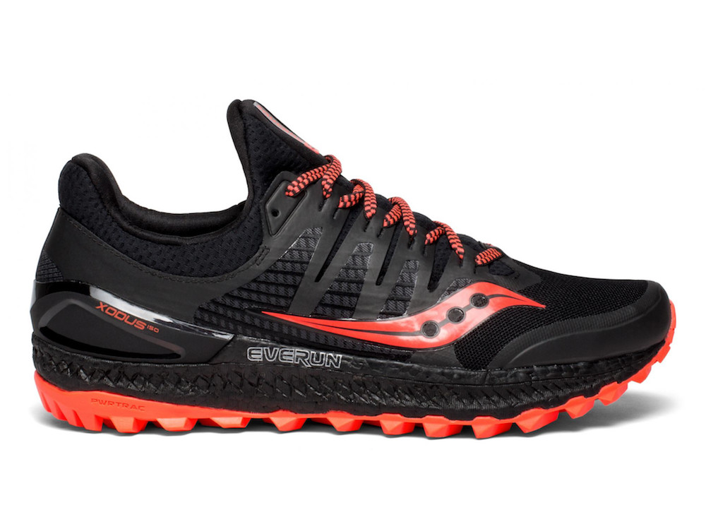 Saucony Xodus ISO 3 test avis chaussures running trail