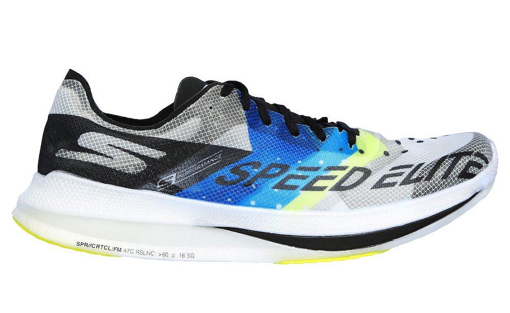 Skechers GOrun Speed Elite Hyper test chaussure route