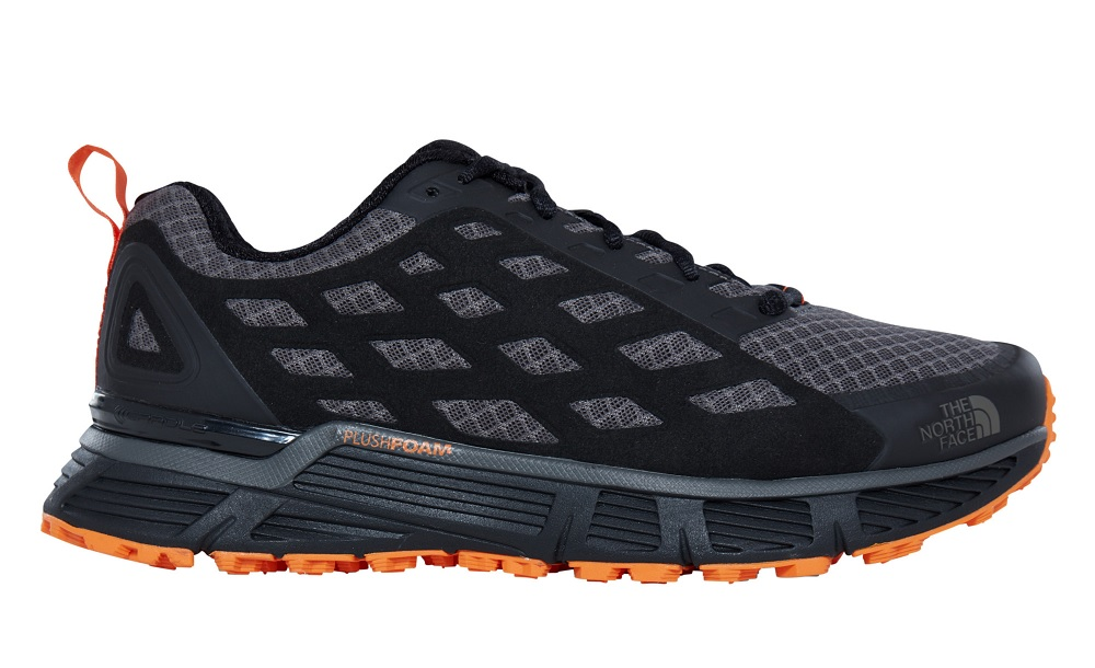The North Face Endurus TR test chaussures route