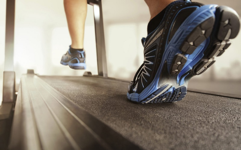 Analyse de foulee chaussures running pronation