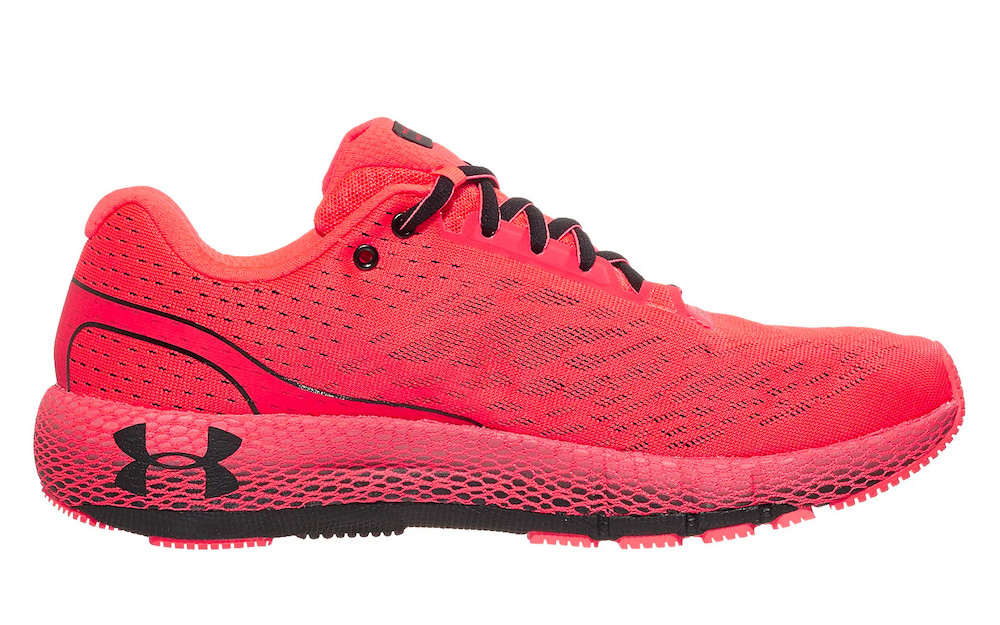 Under Armour HOVR Machina test chaussure route
