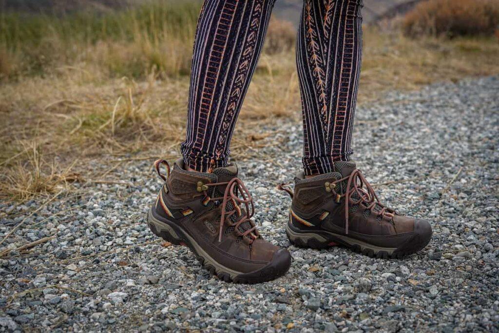 Femme Chaussures de randonnée