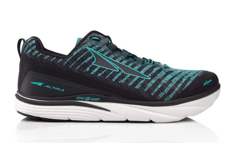 Altra Torin 3.5 test chaussures running