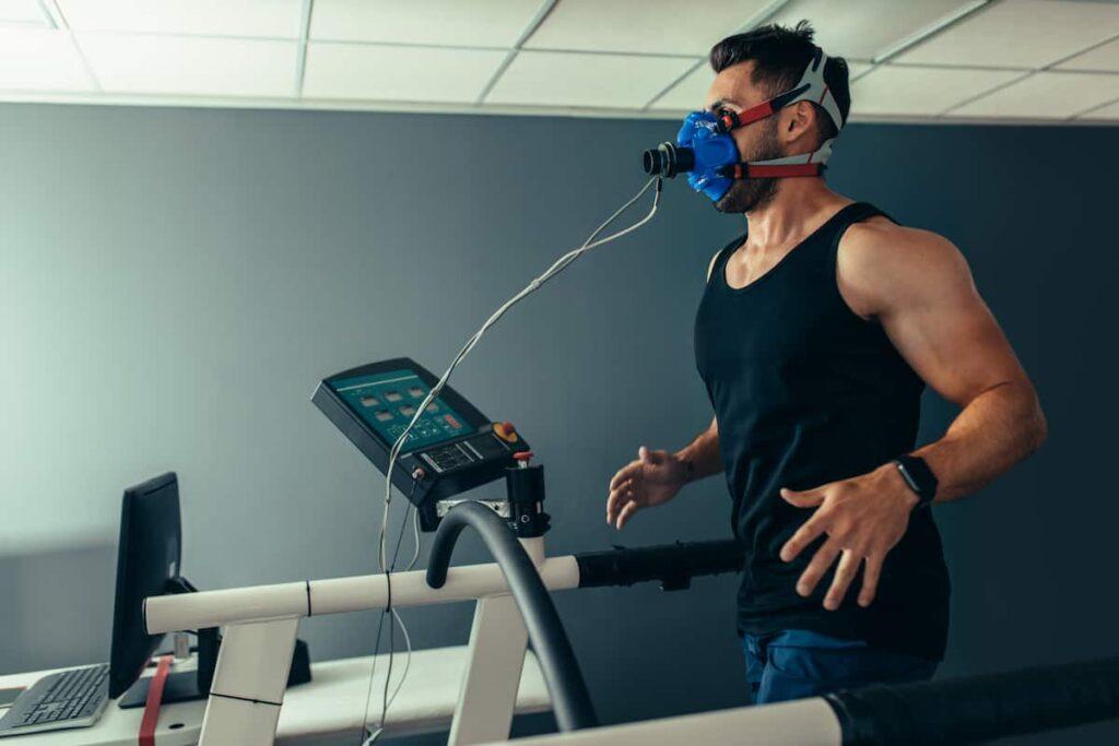 test vma rythme cardiaque