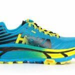 Hoka One One Evo Mafate test chaussures running