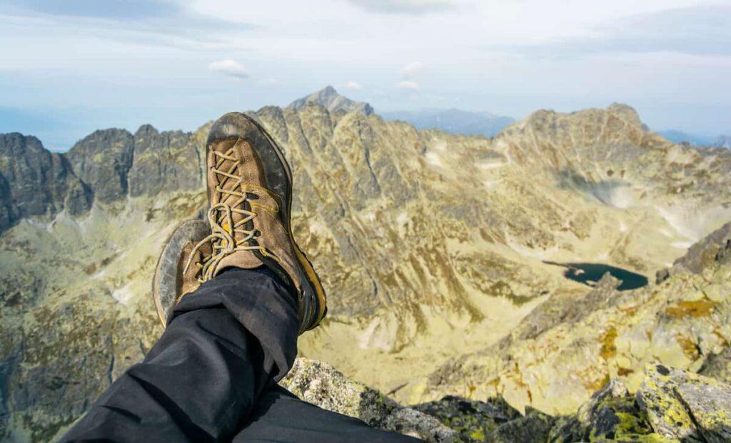 meilleures chaussures randonnée approche