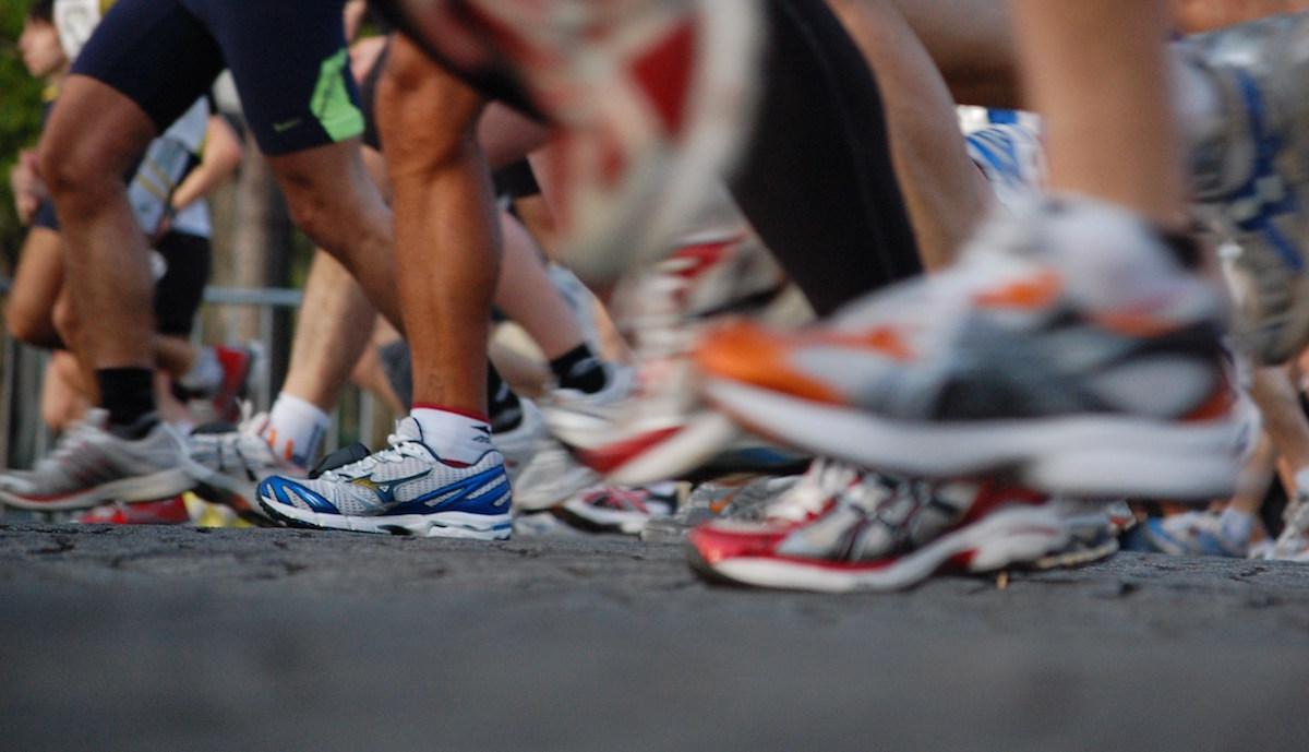 5 Conseils pour bien choisir ses chaussures running