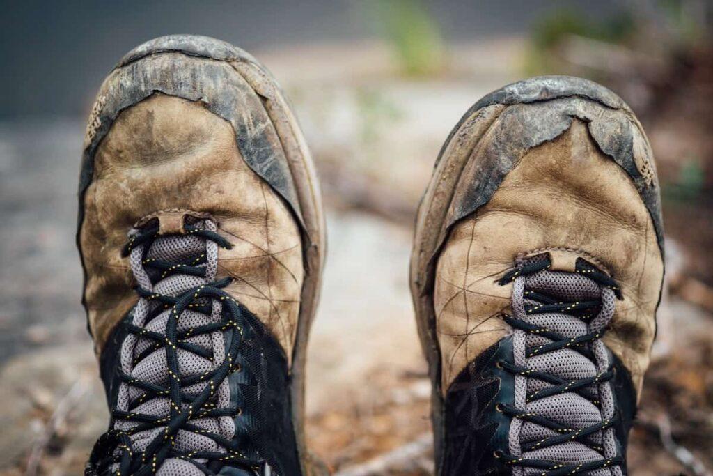 meilleurs souliers de randonnée 2021